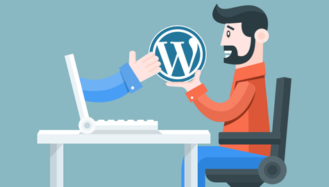 cons wordpress